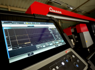 フライングオプティクス レーザー加工機 FO-3015NTの写真